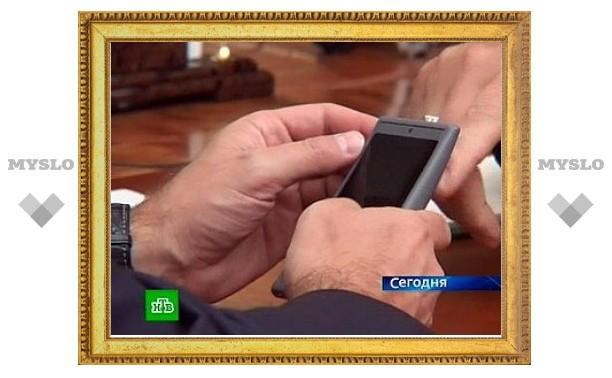 """""""Ростехнологии"""" создадут свой мобильный телефон"""