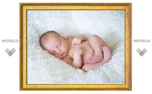 Под Тулой ребенок получил липовое свидетельство о рождении