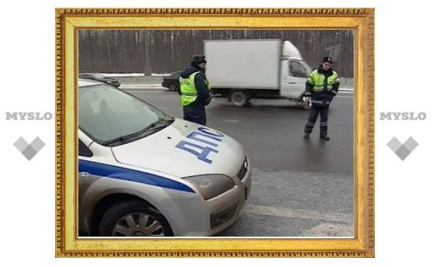 МВД отчиталось об угонах в Москве