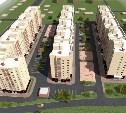 Первый дом в ЖК «Александровский парк» в Туле сдадут уже в сентябре