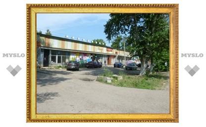 Груздев поручил отремонтировать дорогу в поселке Мордвес