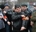 Общественная палата раздаст народным дружинникам газовые баллончики и наручники