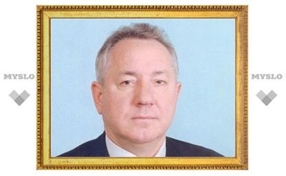 Назначен представитель Совета Федерации от Тульской области