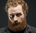 Белоусовский парк ждёт рыжих и бородатых