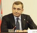 Алексей Дюмин рассчитывает на повышенную активность Общественной палаты региона