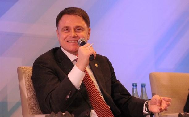 Владимир Груздев – предпринимателям: Спасибо вам за вклад в развитие региона