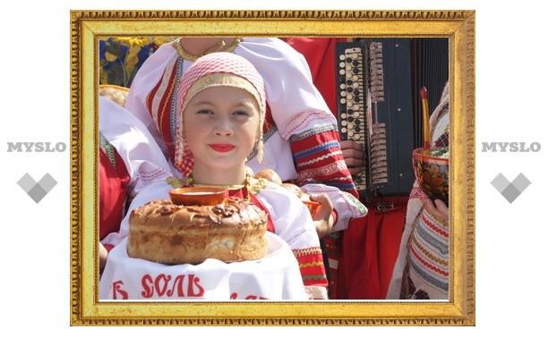 Продлен прием заявок на конкурс «Российский фермер»