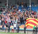Тульский «Арсенал» в Орле не останется без поддержки болельщиков