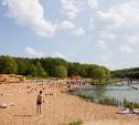 Три пляжа в Тульской области не прошли санитарно-эпидемиологическую проверку