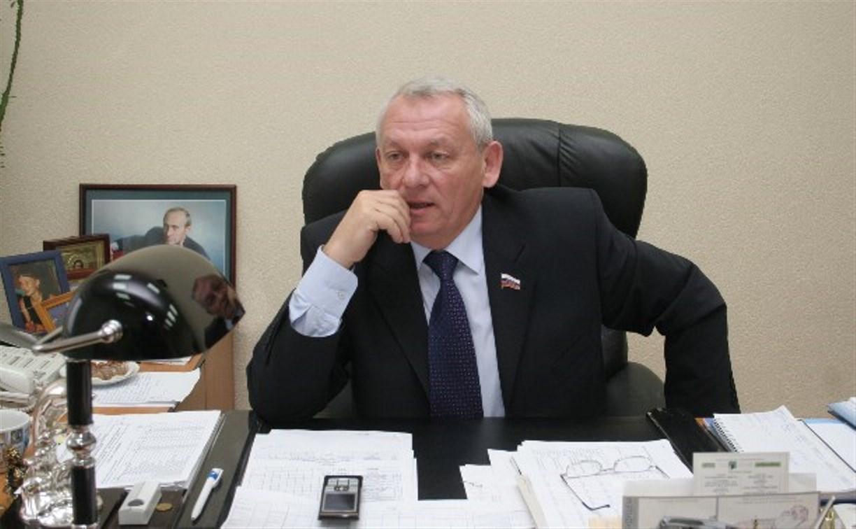 Дело Прокопука всё ещё находится на стадии предварительного расследования