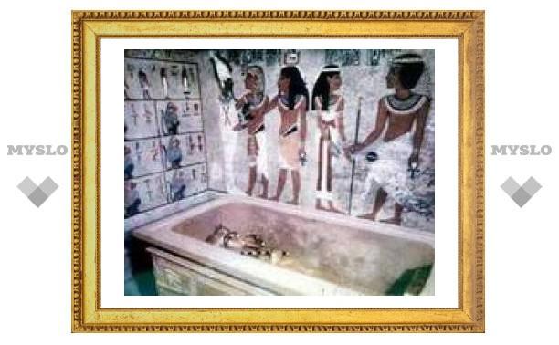 Мумии всех фараонов отправят на ДНК-тест