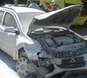 Водителей, попавших в ДТП с пострадавшими, обяжут «дышать в трубку»