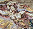 Туляк призывает не уничтожать мозаику прошлого века на Центральном стадионе