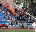 Фанклуб тульского «Арсенала» приглашает болельщиков посетить выездной матч с «Динамо» в Санкт-Петербурге
