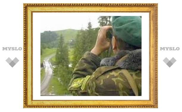 Уважаемые ветераны пограничной службы, дорогие пограничники!