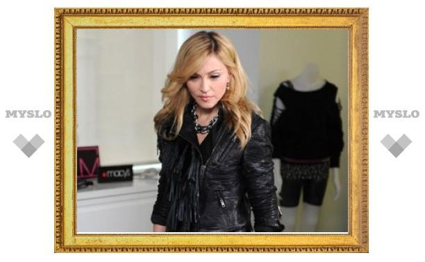 Мадонна приступит к записи нового альбома летом 2011 года
