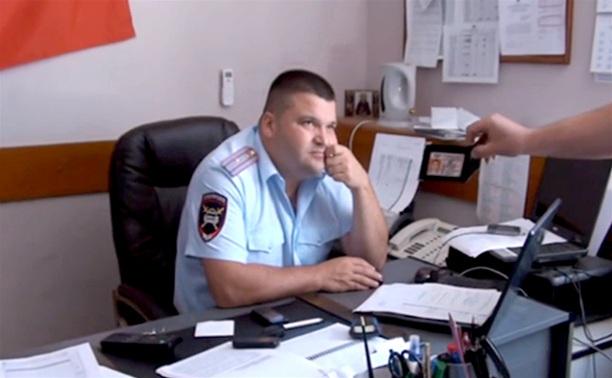 Прокуратура просит назначить Сергею Матушкину штраф в 150 000 рублей за взяточничество