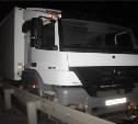 В Веневском районе в результате ДТП пострадал водитель грузового «Мерседеса»