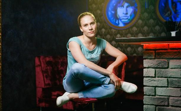 Ксении Афанасьевой – 25!