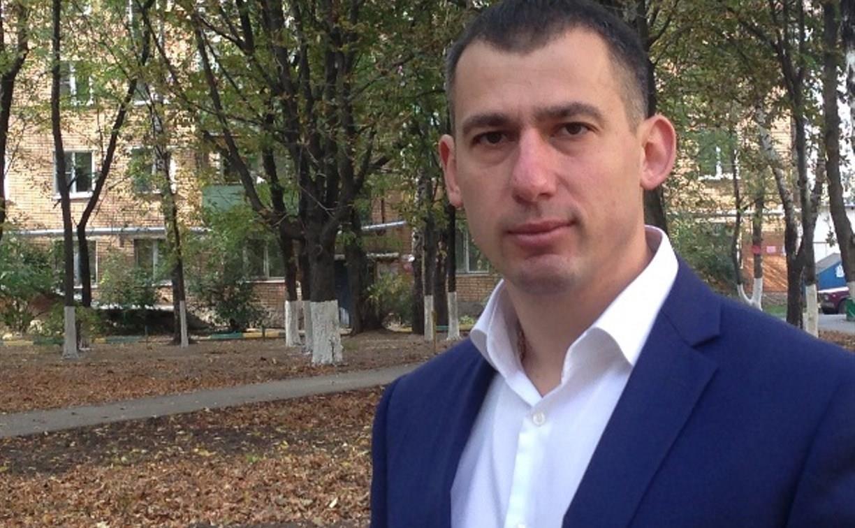 Сын бывшего мэра Тулы просит рассрочку на оплату штрафа по уголовному делу
