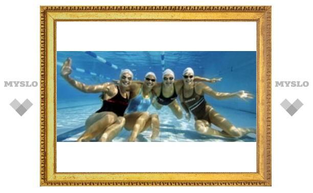 В Ефремове открыли бассейн за 69 миллионов