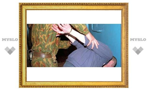 В Туле арестовали педофила
