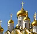 Житель Узловой взломал дверь тульского храма и украл церковную утварь