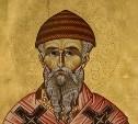 В Тулу из Греции доставят мощи чудотворца Спиридона Тримифунтского