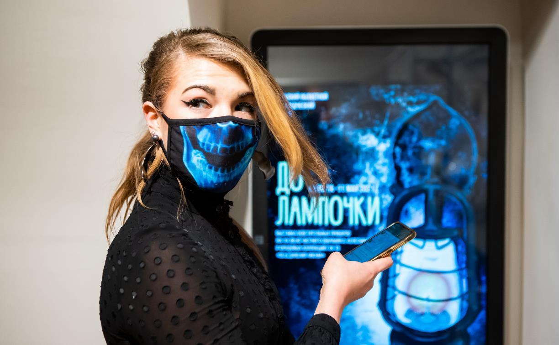 В Туле открылась выставка осветительных приборов «До лампочки»: фоторепортаж