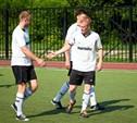 В Туле состоялись матчи любительского Кубка по мини-футболу