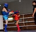В Туле прошли открытый чемпионат и первенство по тайскому боксу