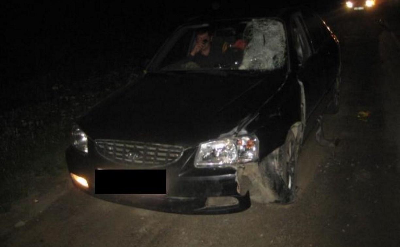 У туляка требуют компенсацию за ремонт машины, насмерть сбившей его отца