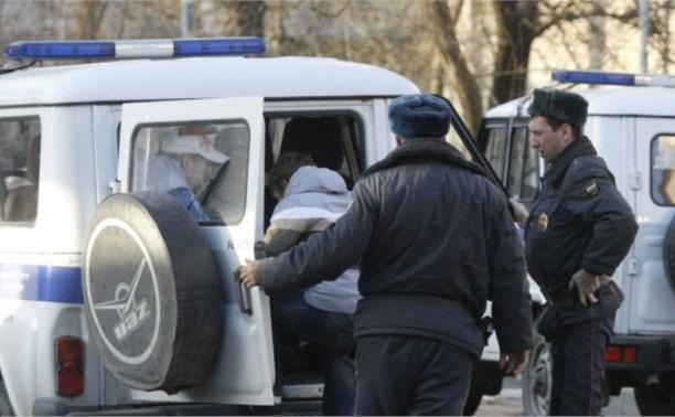 Туляк избил и ограбил 11-летнюю девочку в Тамбове