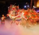 Тонны кристаллов Swarovski, индейцы и белые тигры: цирк встречает новый сезон по-королевски