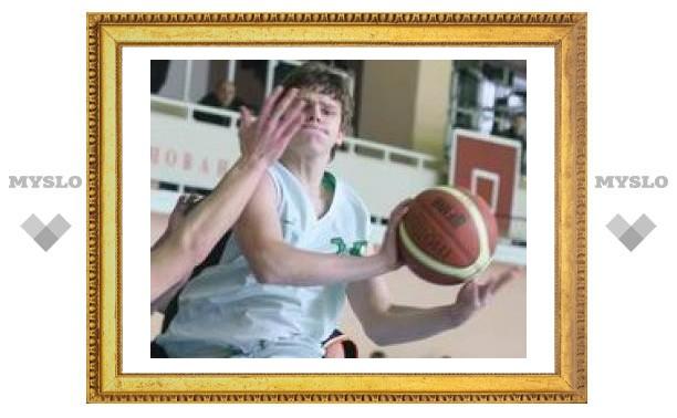 В Туле выбирают лучших баскетболистов