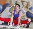 Тульские гимнасты успешно выступили на родном помосте
