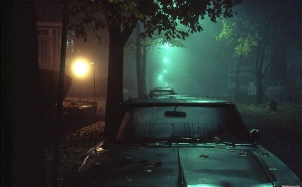 ГИБДД предупреждает: на дорогах возможен туман