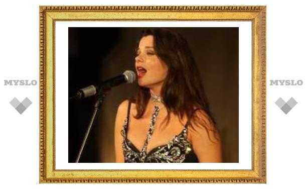 Наташа Королева спела для туляков