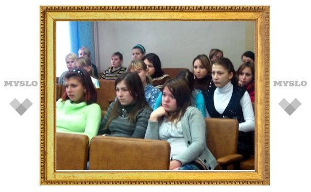 Юных туляков приглашают на лекции о здоровье