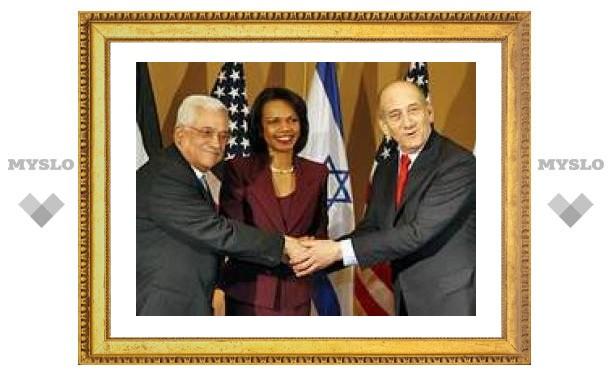 США и Израиль считают прошедшие трехсторонние переговоры достижением