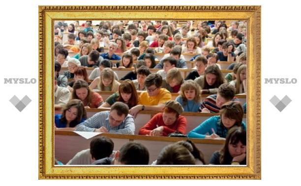 В Туле проверят на грамотность педагогов, журналистов и общественных деятелей