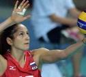 Женская сборная России по волейболу потерпела первое поражение на Олимпиаде-2016