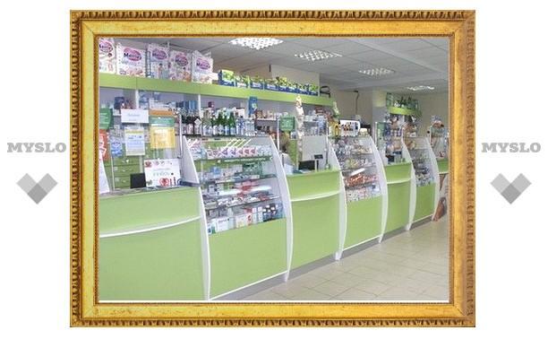 России предсказали закрытие 40 процентов аптек
