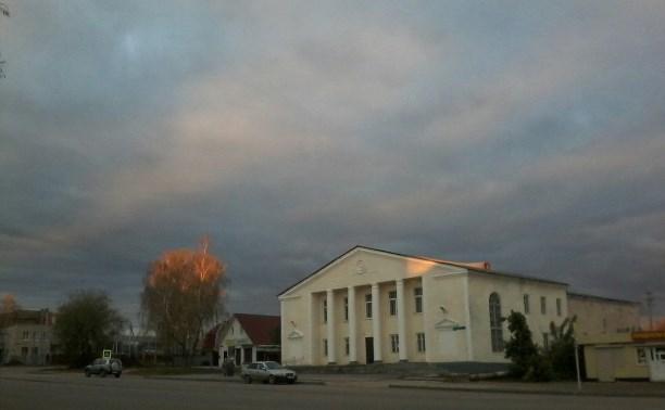 Сегодня в Ясногорске откроется 3D кинотеатр