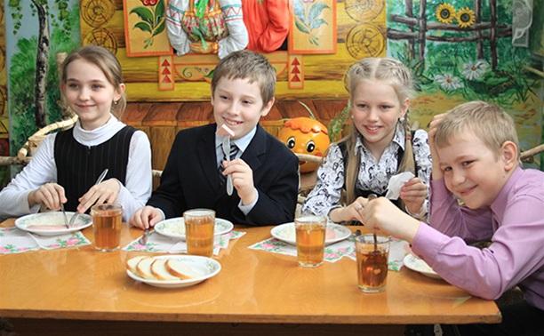 Как будут кормить школьников в 2014 году?