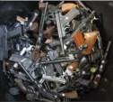 В полиции стартовал осенний этап операции «Оружие»