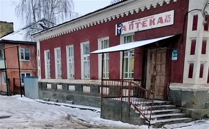 Центр Белева утопает в канализационных отходах