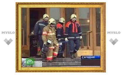 При пожаре в пензенском общежитии погибли четыре человека