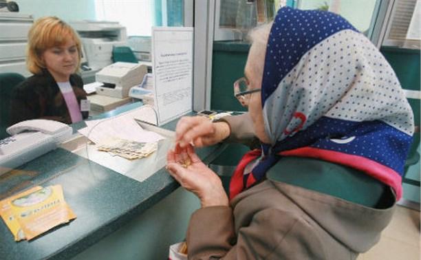 Владимир Груздев предложил установить прожиточный минимум для пенсионеров в размере 8487 рублей