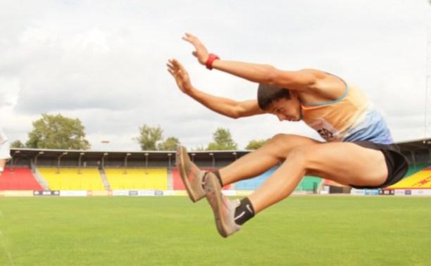 Тульские легкоатлеты завершат летний сезон